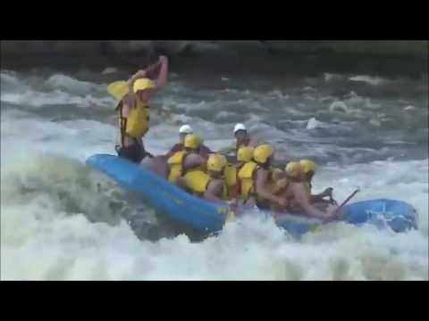 Adventure Travel- Tourism Trends