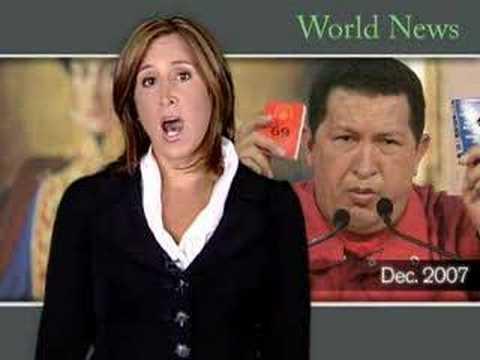 Venezuela Law Asks Judiciary to Answer to Gov't
