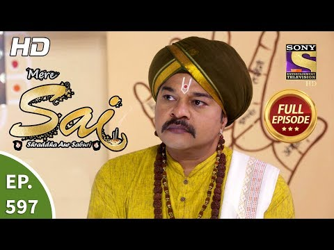 mere-sai---ep-597---full-episode---7th-january,-2020