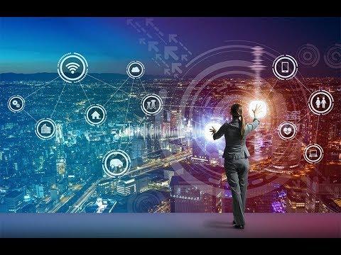 『科幻影片』未來科技 未來生活 令人驚嘆的未來世界 紀錄片2018