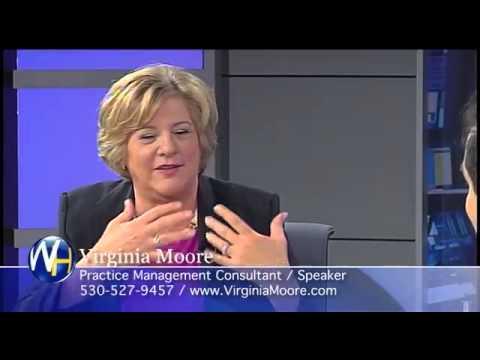 4  Practice Break Even, Dental Practice Consultant Virginia Moore