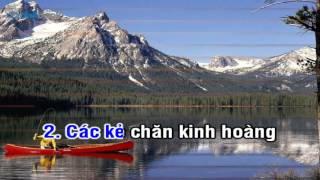 [Karaoke TVCHH] 327- MỪNG CHÚA GIÁNG SINH - Salibook