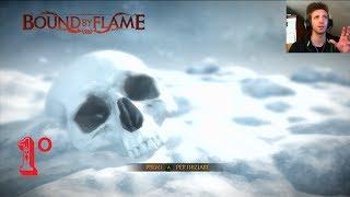 """Bound By Flame Gameplay ITA 1° """"Creazione PG e Tutorial"""" HD 720p"""