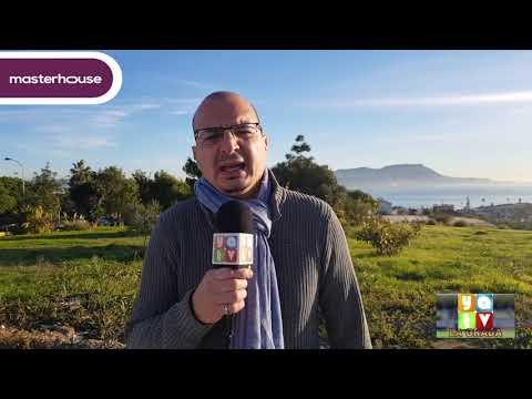 LA GRADA, la actualidad del deporte en Algeciras con Juanma Torres