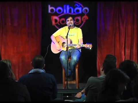 Bolhão Rouge - Stand up comedy - Pedro Neves