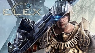 ELEX Review – The Final Verdict