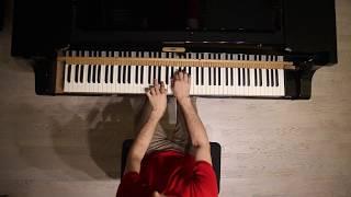 Claude Debussy: La plus que lente (Valse), L. 121 - Jacopo Salvatori