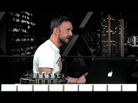 Batendo Prato #2015: DJ e Jornalista Camilo Rocha @ Ban TV
