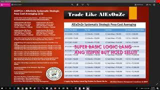 As Of Aug 16, 2018 AlExOnZe Pacanton (ATN SSI ECP NOW TBGI) thumbnail
