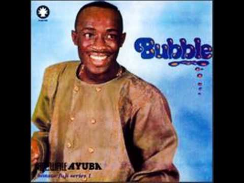 Adewale Ayube Bubble Part 1