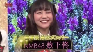 このビデオの情報薮下 柊 2016選抜総選挙応援動画.