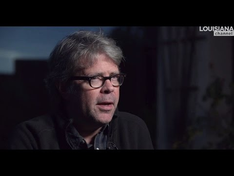 Jonathan Franzen Interview: Advice to the Young