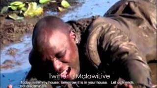 Malawi Gospel Music, Kamuzu Barracks, Dzandiolotseni