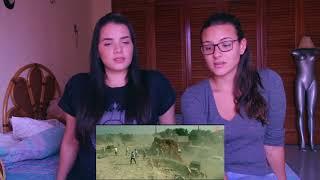 Raid Official Trailer Reaction | Ajay Devgn | Latinas React