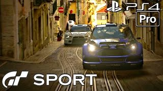 Gran Turismo Sport - 1 HOUR of Time Trial Gameplay #2 (PS4 PRO) 1080P 60FPS