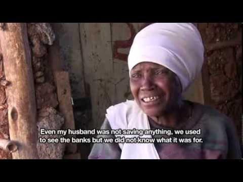 Old age in the slums - African Slum Journal