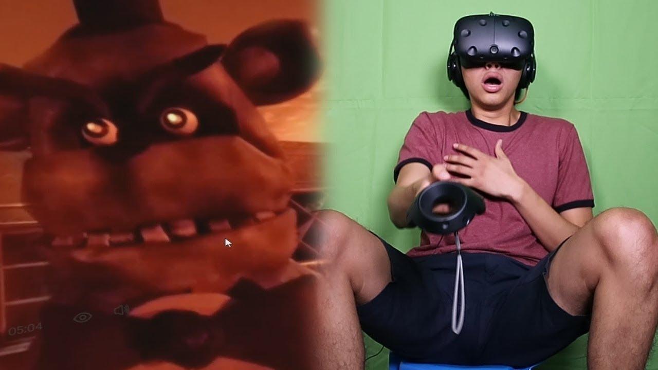 Download Five Nights at Freddy's CHALLENGE !! - Fernanfloo