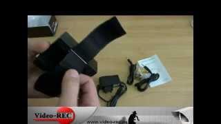 Монитор для видеонаблюдения с аналоговых камер — мониторы с аналоговым выходом