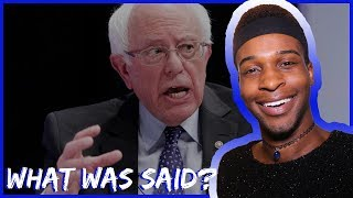 Presidential Justice Forum, Normani's Remix, Popeyes' Announcement, New Airpods + More