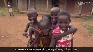 Kenya: Embracing Education
