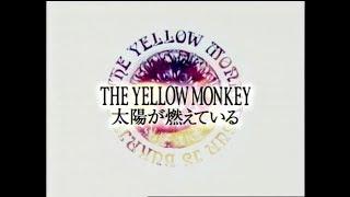 THE YELLOW MONKEY - 太陽が燃えている