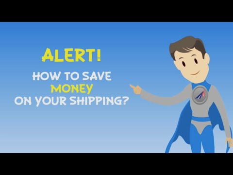 ALERT: How to Save Money on your Shipping - EXW vs FOB