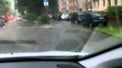Kiel Regen Unwetter 29.06.2012