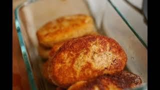 Куриные котлеты с сыром рецепт приготування в описах