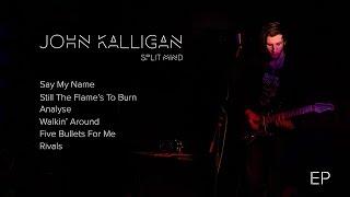 John Kalligan - Say my Name (rus, eng sub)