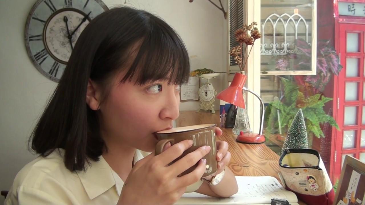東海大學社會系宣傳短片《咖啡社會學》 - YouTube
