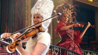 How to Play Lindsey Stirling MASQUERADE | Violin Tutorial