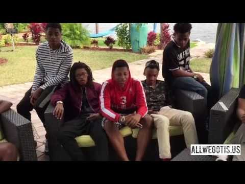 AWGU interviews Yachtboy Collective: Part 1