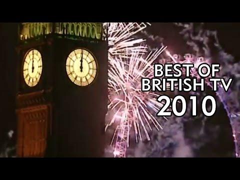 Best Of 2010 British TV