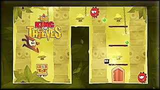 King of Thieves - Grassland Area Walkthrough (area 2)