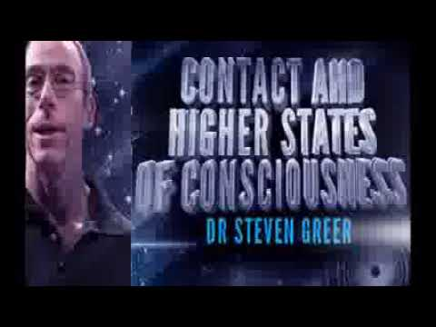 Steven Greer (September 14, 2017) - Contact & Higher States of Consciousness