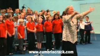 penrith schools transition choir summer concert 2011