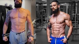 6 WEEK FAT LOSS BODY TRANSFORMATION - No Strict Cardio - Drug Free - No Food Banned | Lex Fitness
