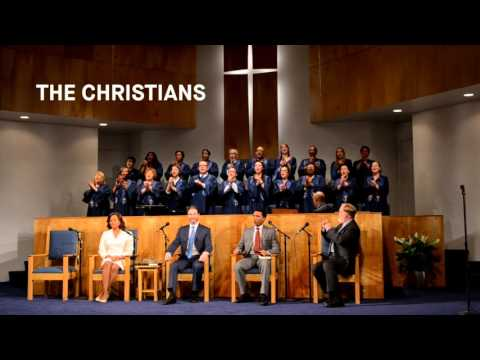 THE CHRISTIANS Trailer