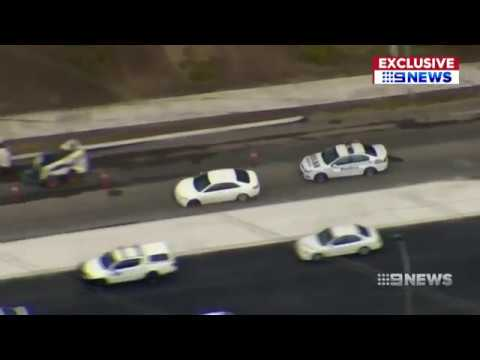 High Speed Shame | 9 News Perth