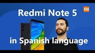 Redmi Note 5 Pro Review-Vale la pena tenerlo