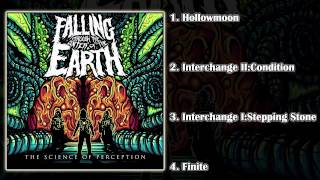 Falling Through The Center Of The Earth - The Science Of Perception (FULL EP 2015/HD)