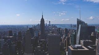 «Дежурный по Нью-Йорку» от 25 сентября 2018 года