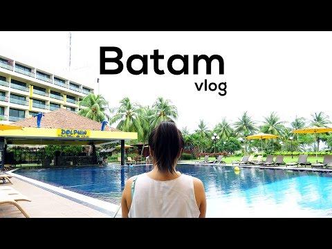 Batam | Passport Chop 2016