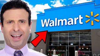 10 HUGE MISTAKES Everyone Makes Shopping at Walmart