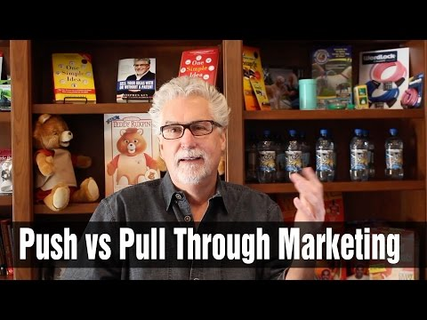 Use This Tip to Pull Your Ideas to Market