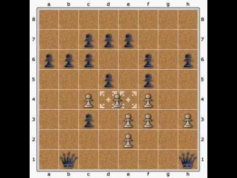Yedi hamleli oyun. No- 151_160.