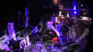 """""""diamonds On The Soles Of Her Shoes"""" By Groove Session - Live At Gallagher's - 2014-01-03"""