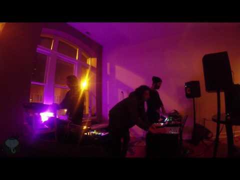 Aathee Live Jam @ The Mecca 3.11.17