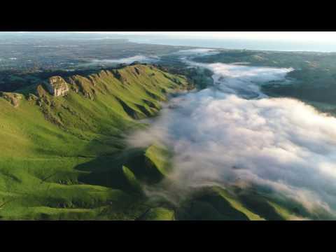 A New Light - Te Mata Peak in 4k (Full version)