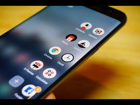 [HD] รีวิว Samsung Galaxy S7 Edge : EP1 :
